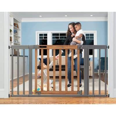 Summer West End Safety Baby Gate