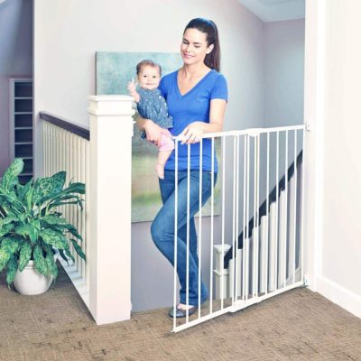 Toddleroo Tall Baby Gate