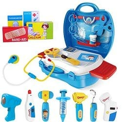 iBase Toy Doctor Kit