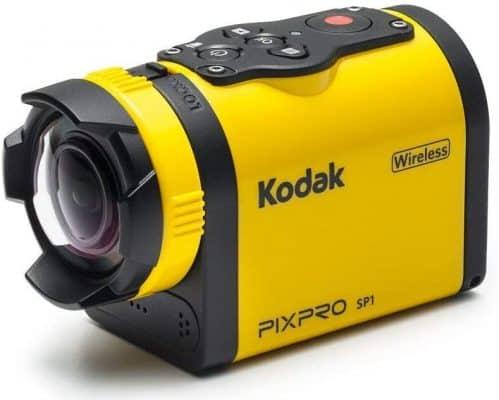 Kodak PIXPRO SP1 Action Cam