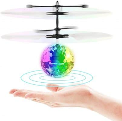 Remote Control Flying Ball